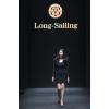 Long-Sailing品牌首席设计师Fiona Yu